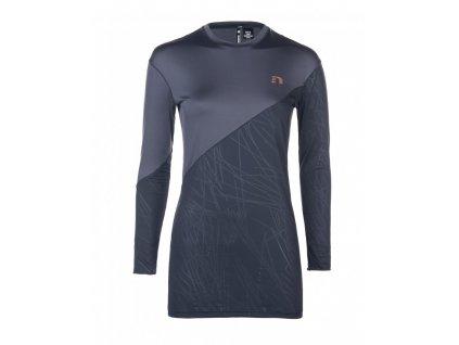 IMOTION dámské běžecké triko NEWLINE 10322-309 (Velikost XXL)
