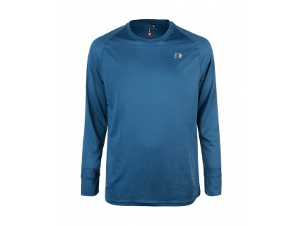 IMOTION pánské běžecké tričko NEWLINE 11361-668 (Velikost 3XL)