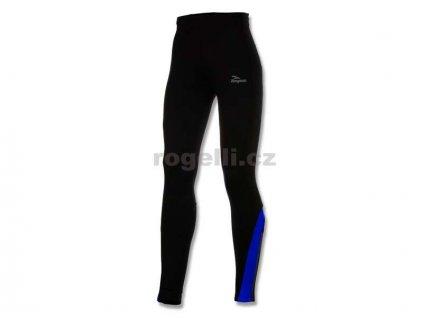 Kalhoty Rogelli DUNBAR, černo-modré (Varianta XXL)