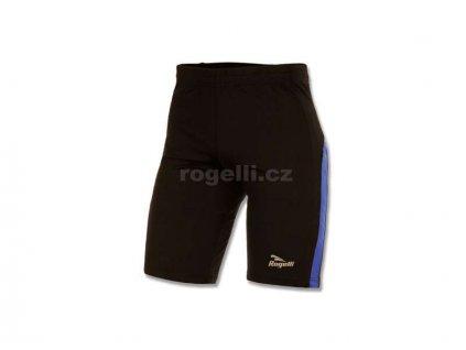 Kraťasy Rogelli DIXON, černo-modré (Varianta XXL)
