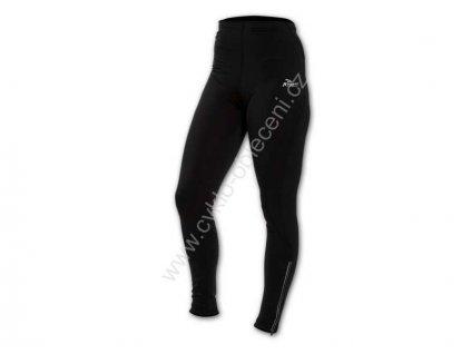 ROGELLI slabé dámské běžecké kalhoty ALGONA - černé (Varianta XXL)