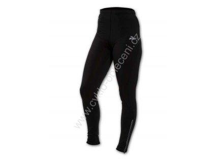 Rogelli zateplené dámské běžecké kalhoty ANDERSON, černé (Varianta XXL)