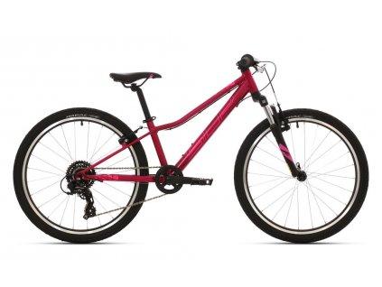 Dětské kolo Superior MODO XC 24 Matte Purple/Pink 2020