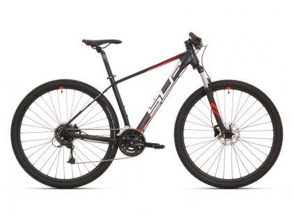 Pánské horské kolo Superior XC 859 Matte Black/White/Team Red 2020