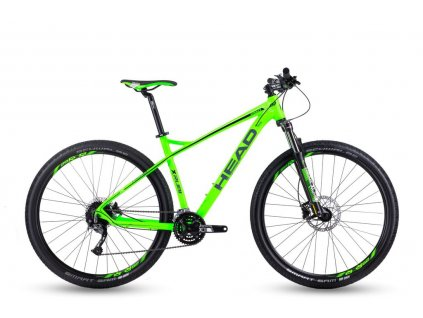 "HEAD X-Rubi I 29"" green matt 2020"