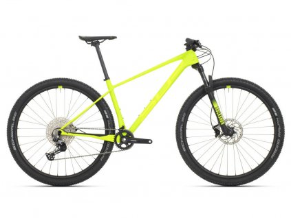 Pánské horské kolo Superior XP 929 Matte Lime/Neon Yellow 2021