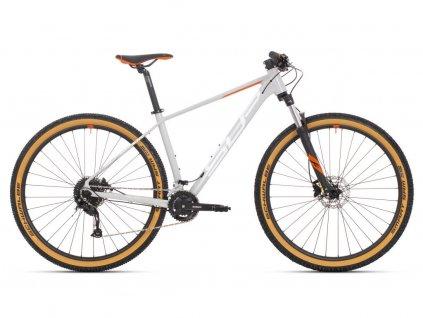 Pánské horské kolo Superior XC 859 Gloss Grey/Orange 2021