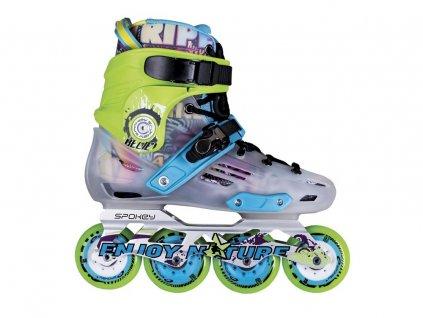 GUTSY - Slalomové kolečkové brusle