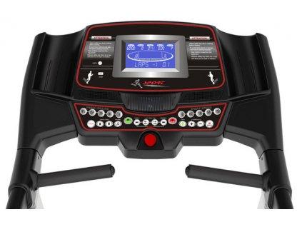 ACRA Běžecký pás s elektrickým náklonem - GB5000 - profi Acra