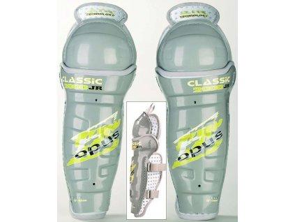 Chrániče holení OPUS Classic 2000 Junior 09, 28 cm