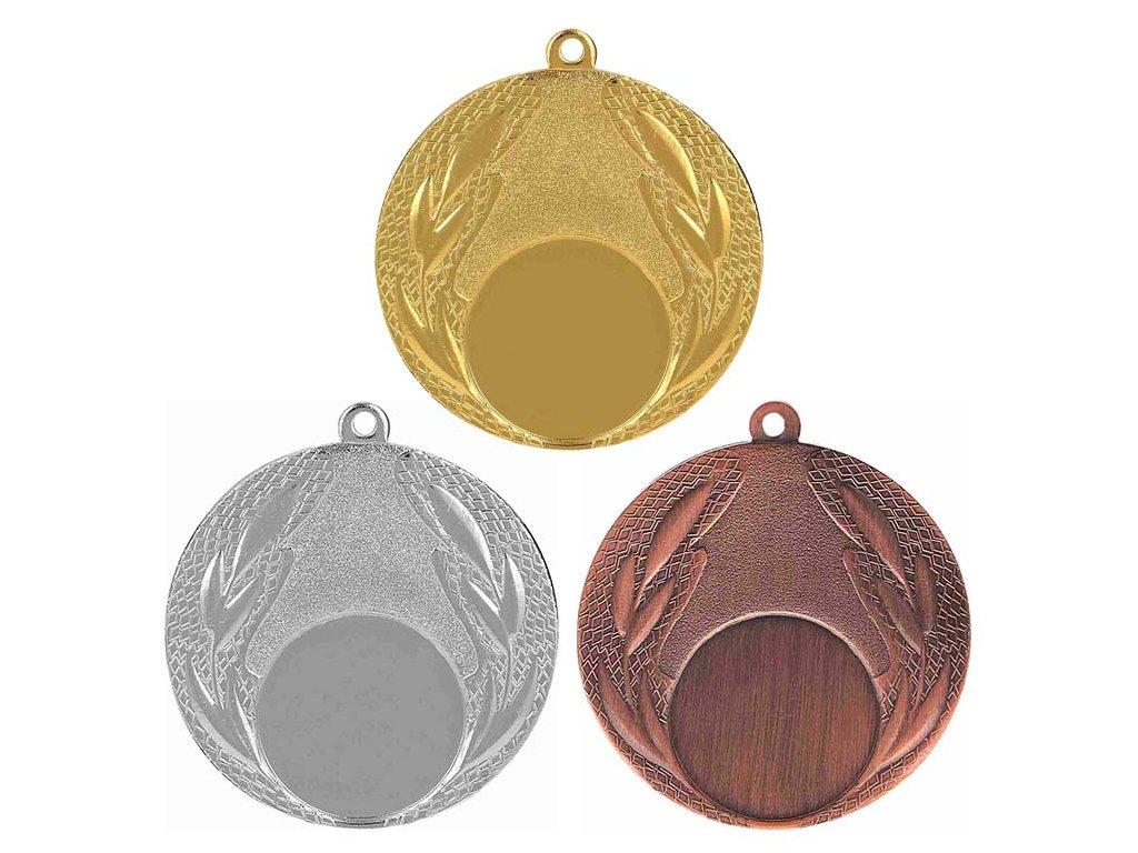 sportovni pohary 4j medaile MMC14050 sada