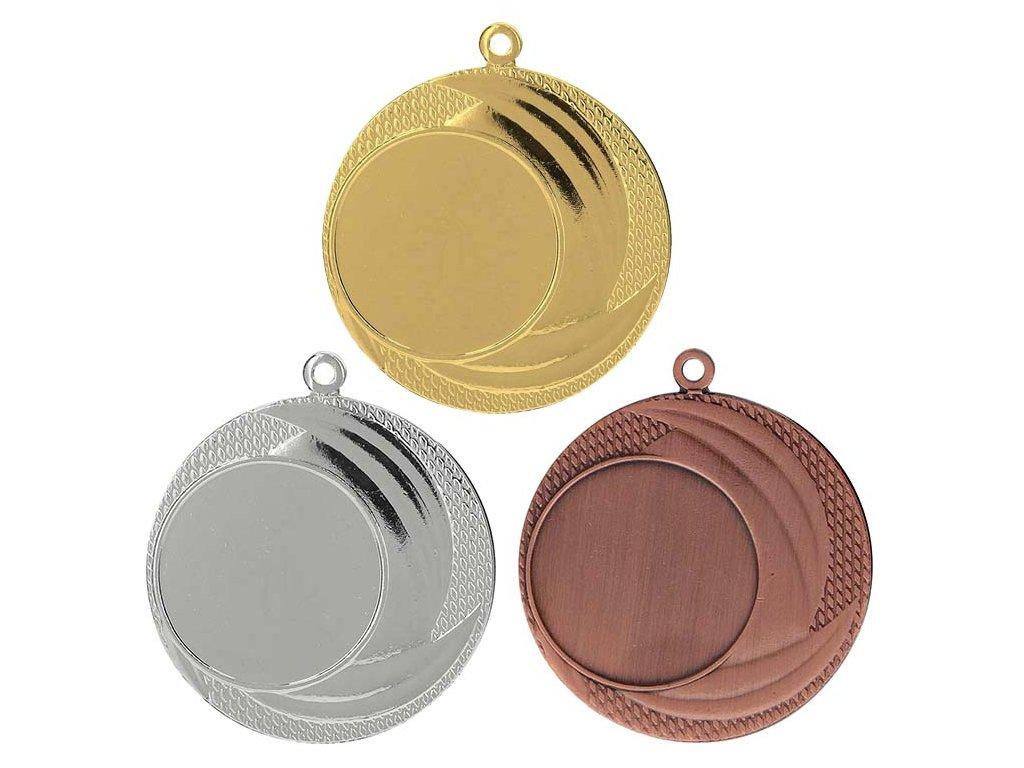 sportovni pohary 4j medaile MMC9040 sada