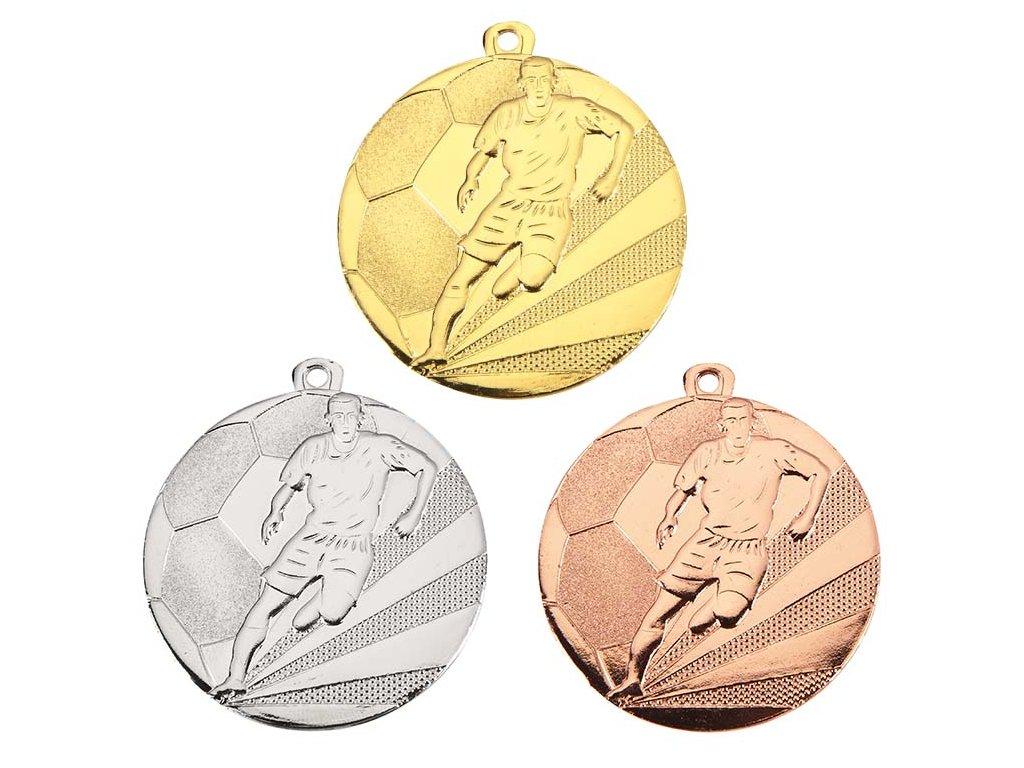 sportovni pohary 4j medaile 1719 sada
