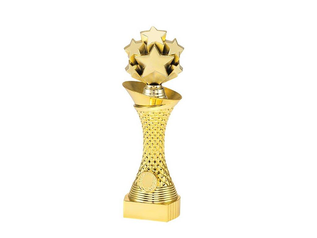 sportovni pohary 4j soska zlata hvezdy
