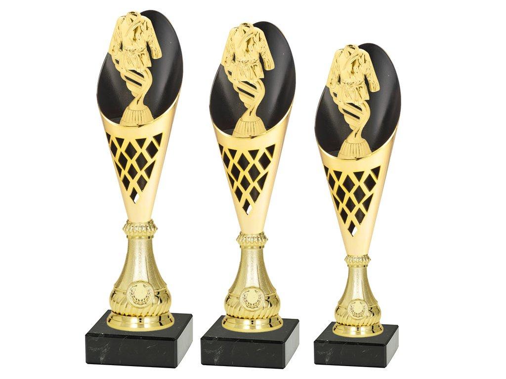 sportovni pohar trofej CP301 judo karate sada
