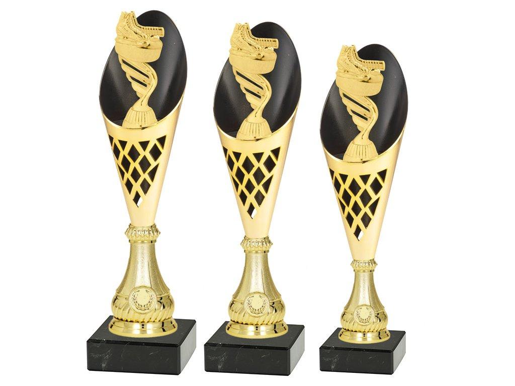 sportovni pohar trofej CP301 ledni hokej brusle sada