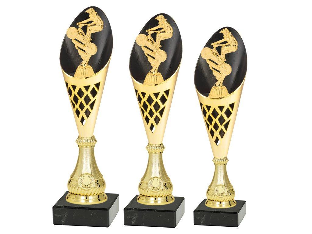 sportovni pohar trofej CP301 horský kola 2 sada