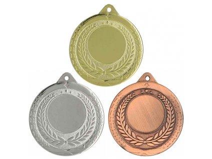 sportovni pohary 4j medaile ME0250 50 25 sada