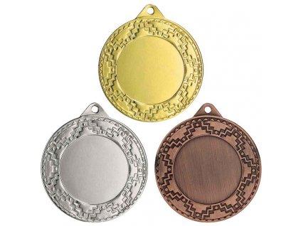 sportovni pohary 4j medaile ME0340 sada