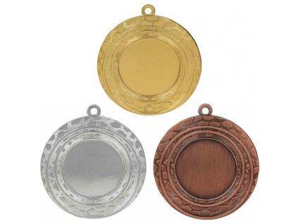 sportovni pohary doprodej medaile MMC1045 sada