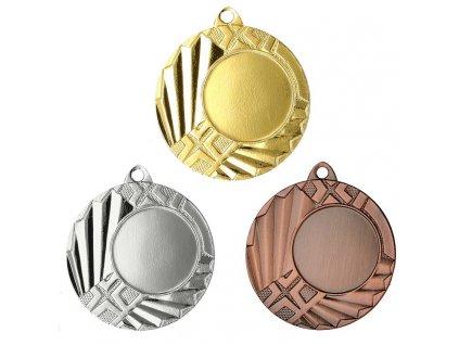 sportovni pohary 4j medaile mmc1145 sada