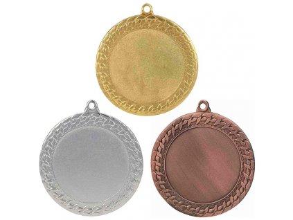sportovni pohary 4j medaile MMC2072 sada
