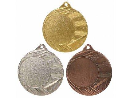sportovni pohary 4j medaile ME0040 sada