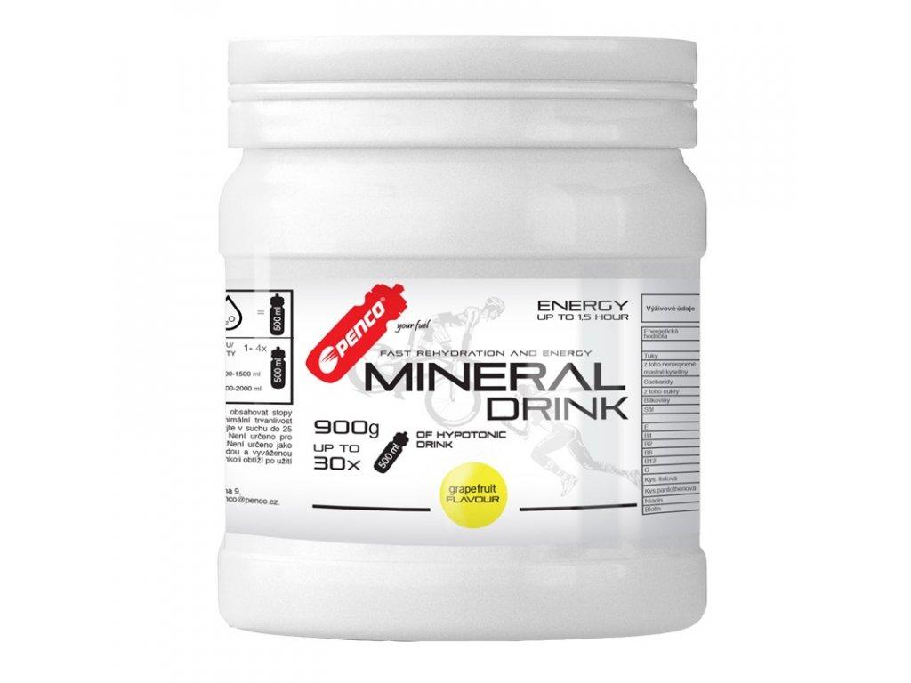 PENCO MINERAL DRINK 900g Grapefruit