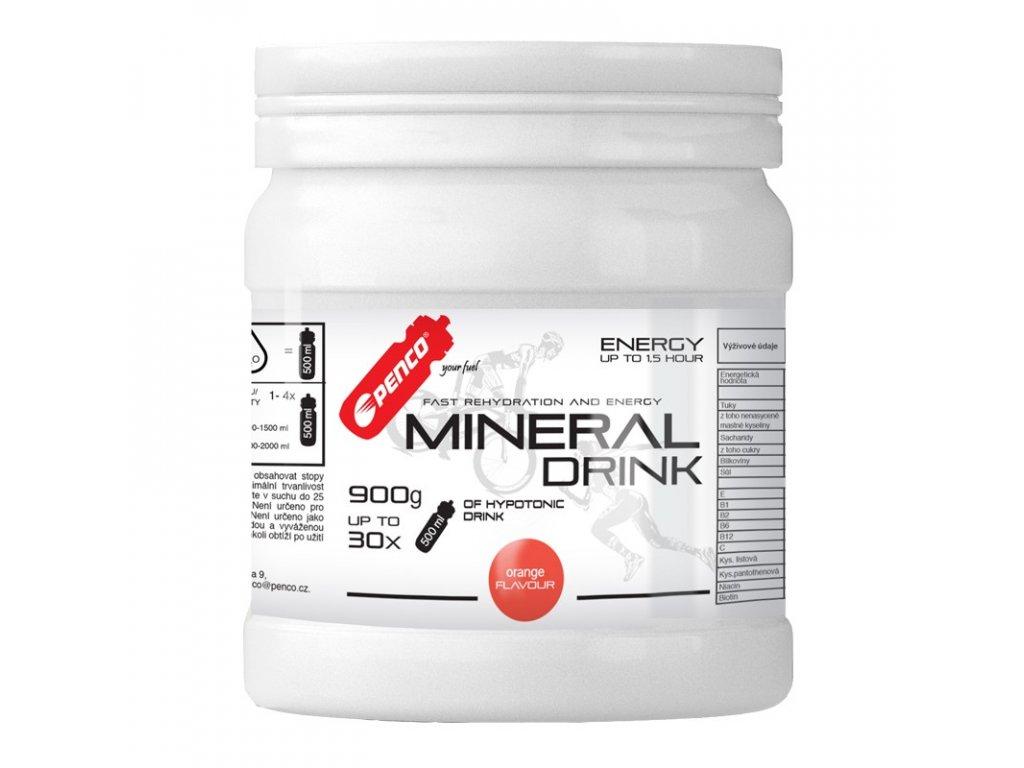 PENCO MINERAL DRINK 4500g orange