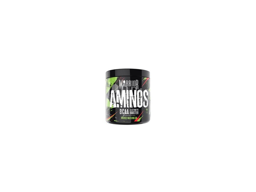 Aminos BCAA Powder 360g watermelon