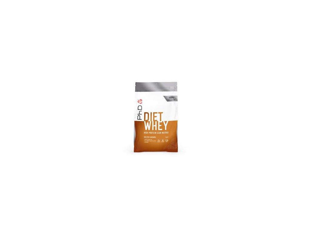 Diet Whey 1kg slaný karamel