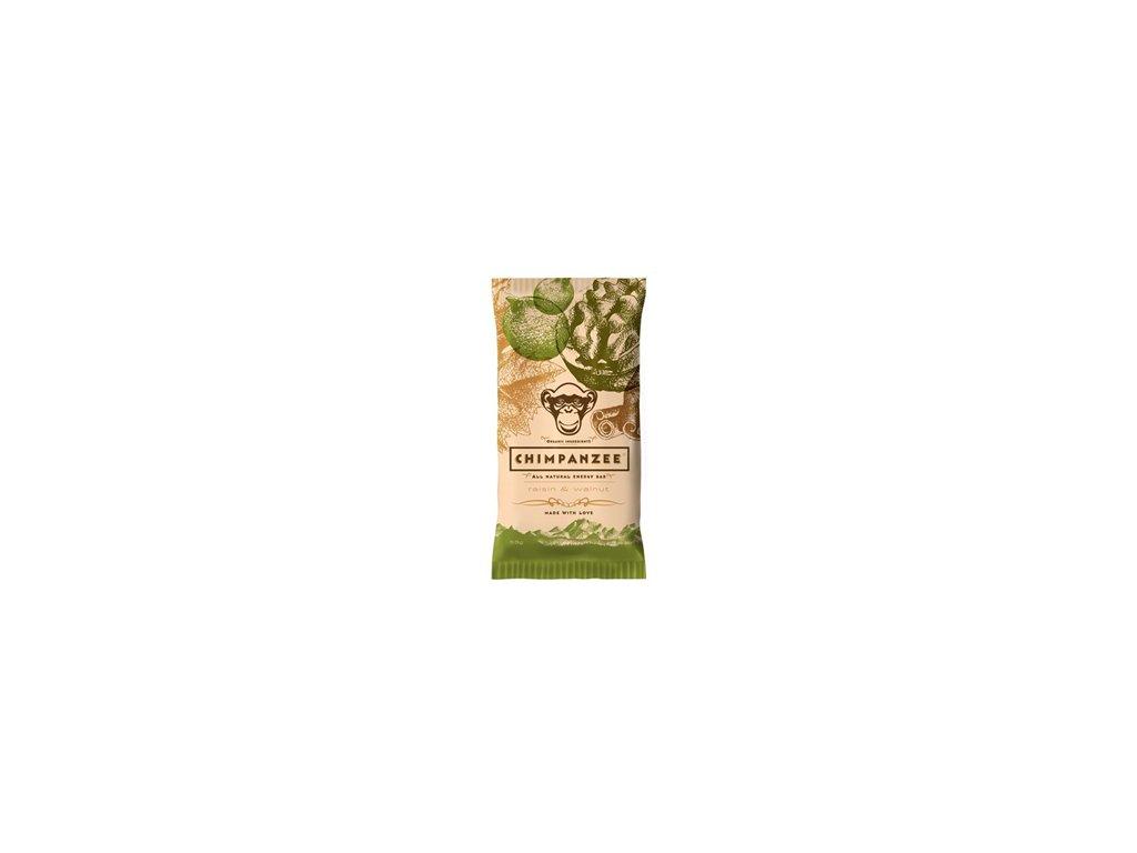Energy Bar 55g raisin and walnut