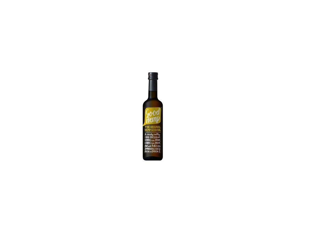 Good Hemp Oil 500ml (Konopný Olej)