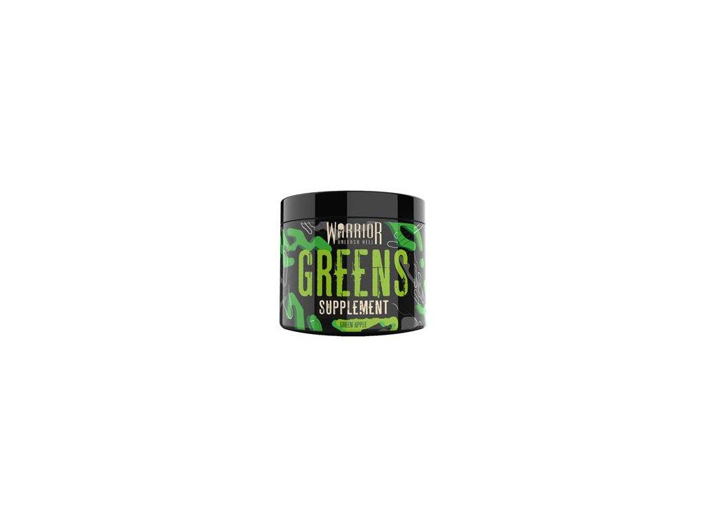 GREENS 150g green apple