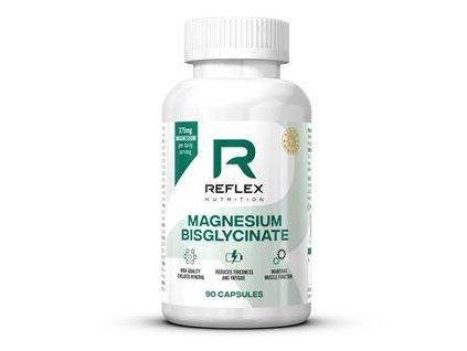 Albion Magnesium 90 kapslí