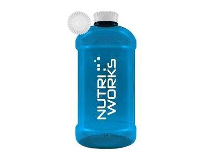 Barel na vodu 2,2l modrý