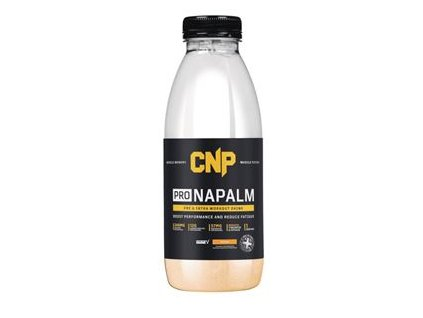Napalm 14g orange
