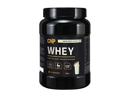 Premium Whey 1kg cereal milk