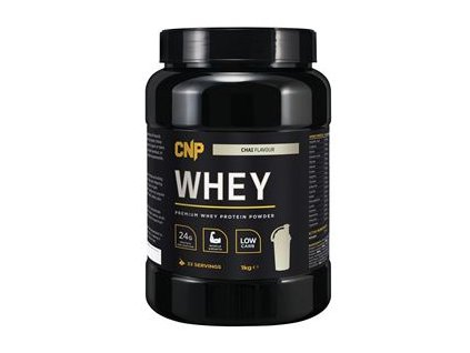 Premium Whey 1kg chai