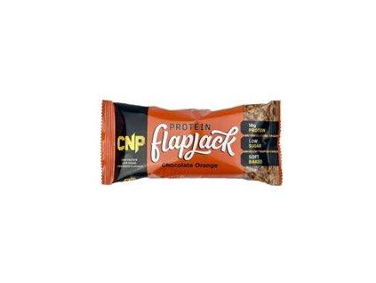 Protein Flap Jack 75g čokoláda pomeranč