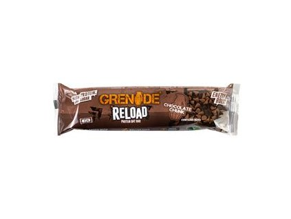 Reload Protein Bar 2 x 35g chocolate chunk