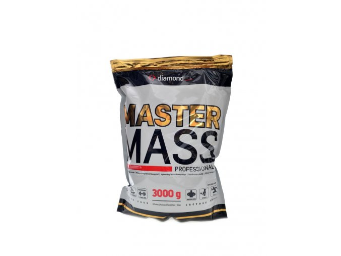Diamond line Master Mass professional 3000 g