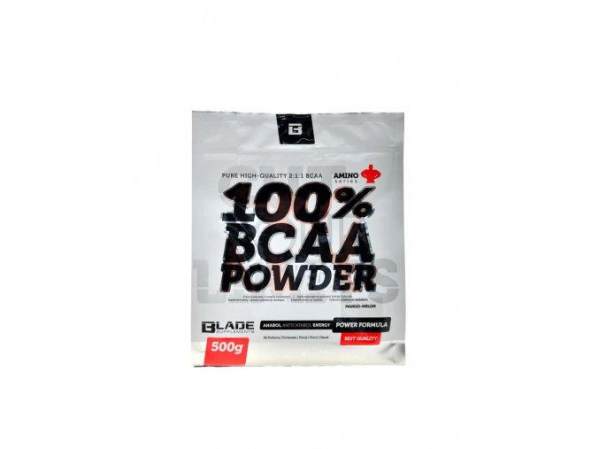 BS BLADE BCAA 2-1-1 powder 500 g