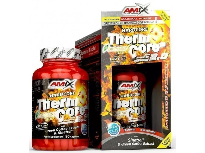 therm core 90