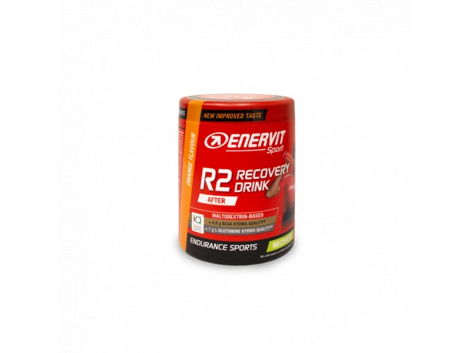 ENERVIT R2 RECOVERY DRINK 2