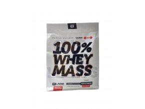 BS Blade 100% Whey Mass gainer 3000g