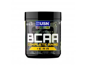 USN BCAA Complete Amino 400g  EXPIRACE 10/2021
