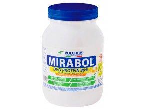 Mirabol Ovo Protein 80 cream 750g web