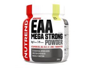 eaa mega strong powder 2021 lemon ice tea