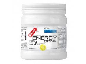 PENCO Iontový nápoj ENERGY DRINK 900g Grapefruit  EXPIRACE 11/2021